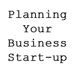 Business Start-up Logo